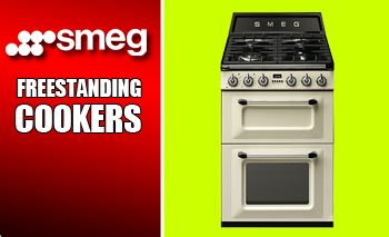 Smeg Cookers