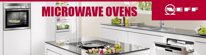 Neff  Microwave Ovens