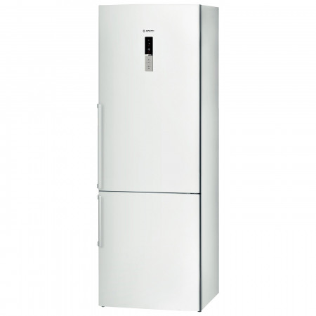 Bosch KGN49AW24GB 70/30  70cm wide Fridge Freezer