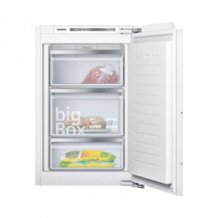 Graded Siemens GI21VAF30GB/G 56cm Built In Integrated freezer (B-14140)