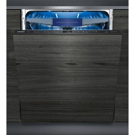 Graded Siemens SN658D02MGB 60cm Fully Integrated Dishwasher