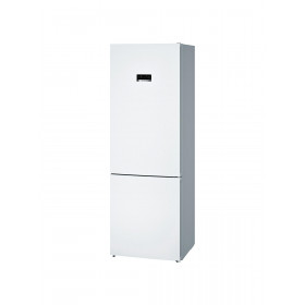 Graded Bosch KGN49XW30 70cm Freestanding Fridge Freezer (B-16707)
