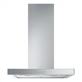 Graded Smeg KS70XE-2 70cm Chimney Cooker Hood