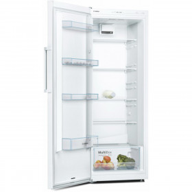 Graded Bosch KSV29NW3PGB 60cm White Upright Fridge (B-17317)