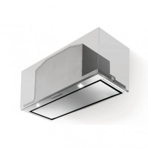 Faber EG8-X-A70 52cm Integrated Stainless Steel Canopy Hood