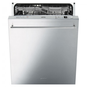 Graded Smeg DI614PSS 60cm Fully Integrated Dishwasher