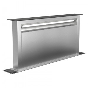 Neff I99L59N0GB 90cm Stainless Steel AirDeluxe 300 Downdraft Extractor Hood