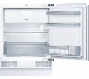 Graded Neff K4336X8GB-B 60cm Integrated Under-counter Fridge