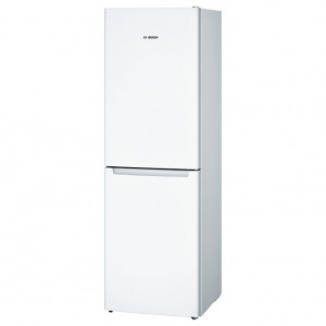 Graded Bosch KGN34NW3AG 60cm White 50/50 Frost Free Fridge Freezer (B-16417)