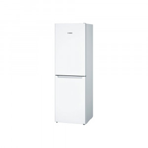 Graded Bosch KGN34NW3AGB 60cm White 50/50 Frost Free Fridge Freezer