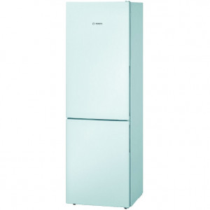 Bosch KGV36VW32G 60cm White Serie | 4 Classixx 60/40 Split Fridge Freezer