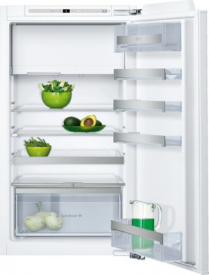 Neff KI2323D40G 55cm In-column 139 Litre Integrated Fridge With Icebox
