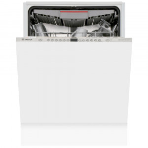 Graded Bosch SBE46MX00G 60cm Full-Size Integrated Dishwasher