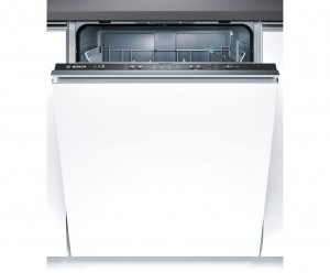 Bosch SMV40C30GBB 60cm Fully Integrated Dishwasher with Black Control Panel
