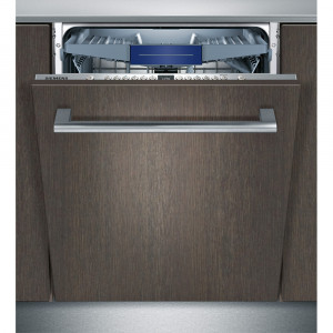 Graded Siemens SN736X03MEB 59.8cm Stainless Steel Built In Fully Integrated Dishwasher (B-14155)