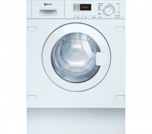 Graded Neff V6320X1GB Integrated Washer / Dryer 7kg/4kg