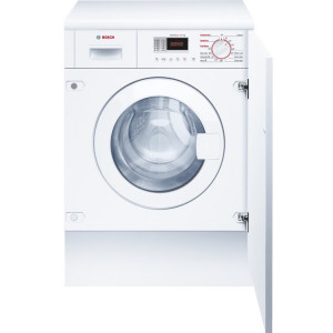 Bosch WKD28351GB White 7kg Wash 4kg Dry Freestanding Washer Dryer