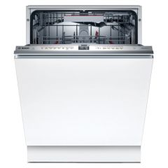 Graded Bosch SMD6EDX57G 60cm Fully Integrated Dishwasher (B-10015)