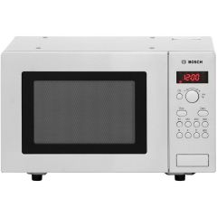 Graded Bosch HMT75M451B 46cm Stainless Steel Microwave Oven (B-9314)