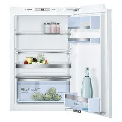 Graded Bosch KIR21AF30G Integrated In-column Fridge (B-4241)
