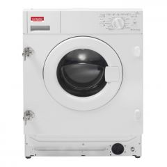 Montpellier MWBI6012 6Kg Integrated Washing Machine