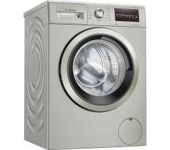 Graded Bosch WAN282X1GB Silver 8kg Washing Machine (B-6433)