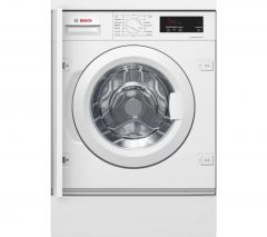 Graded Bosch WIW28301GB Integrated 8Kg Washing Machine (B-10034)