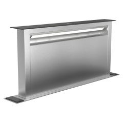 Graded Neff I99L59N0GB 90cm Stainless Steel Downdraft Extractor Hood (B-9246)