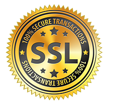 We are 100% SSL Compliant